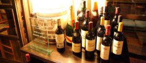 seleccion de vinos DO restaurante las botas castelldefels (3)