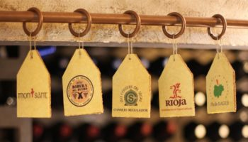 seleccion de vinos DO restaurante las botas castelldefels (5)